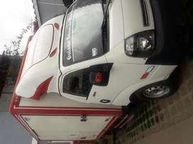 Ocasion Vendo Camioncito Kia K2700
