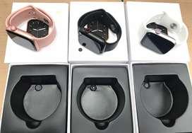 smartwatch w6 plus - serie 6