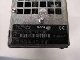 Servo Drive Fagor AXD 1.15.S0.0 nuevo