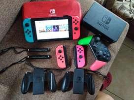 Nintendo Switch (2018)