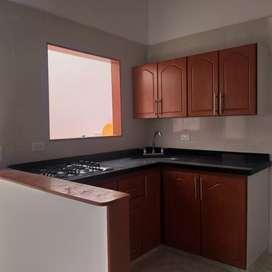 Apartamento Socorro Santander