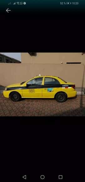 Se Requiere Chofer Profesional para Taxi Ejecutivo