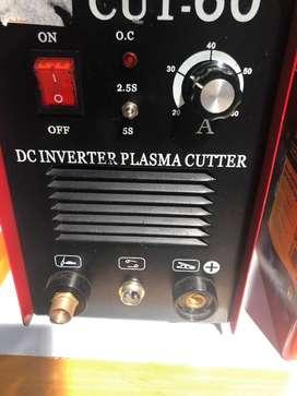 Cortadora de Plasma Century 60PA