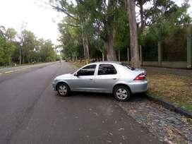 Chevrolet prisma lt 2012