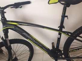 Bicicleta 29m