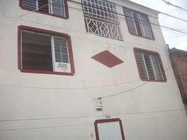 Apartamento ubicado en barrio el Rodeo