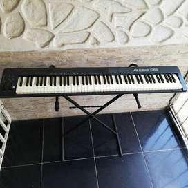 Alesis Q88 teclado Midi controlador
