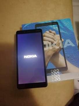 Nokia 1 Plus Azul Oscuro