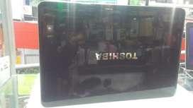 Expectacular Portatil Toshiba I7