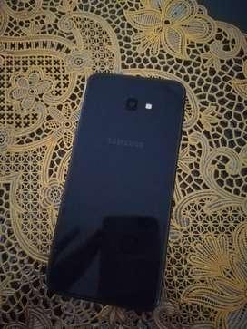 Celular Samsung J4 plus 32g