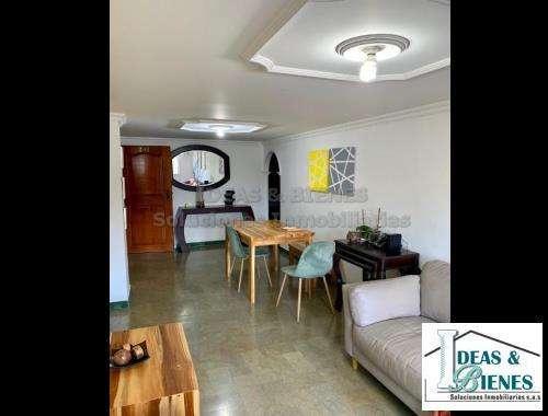 Apartamento En Venta Medellín Sector Florida Nueva: Código  881704 0