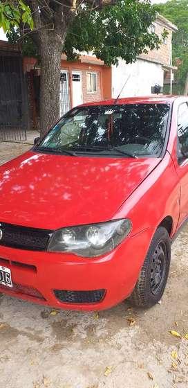 Fiat Siena 2010 gnc