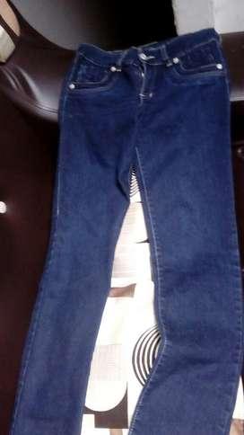 Lindo Pantalon Marca Rosy Talla 6