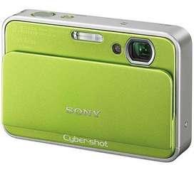 Camara Sony Cybershot Dsct2 8.1 Megapixe