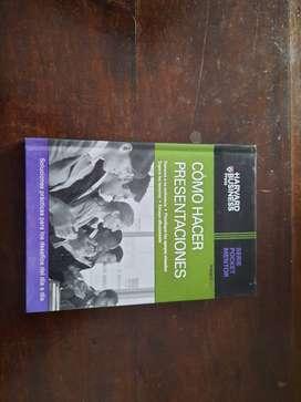 Colección Harvard Business  - Serie - Pocket Mentor - 22 libros
