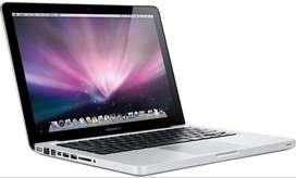 Vendo MacBook Pro en excelentes condiciones