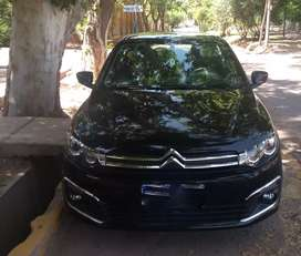 VENDO CITROEN C-ELYSEE, IMPECABLE!