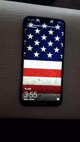 Vendo Huawei P20 Lite Negro 10/10