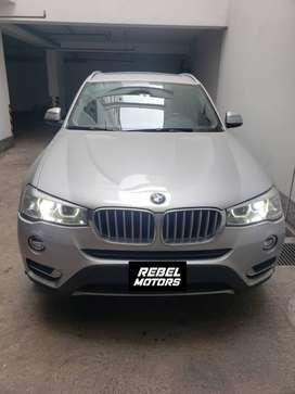 1336. BMW X3 28i