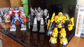 Transformers marca hasbro
