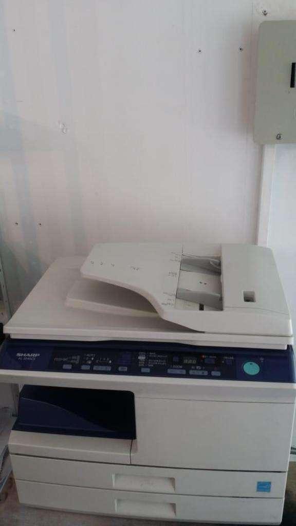 fotocopiadora - SHARP AL 2040CS tonner nuevo en Caja . 0