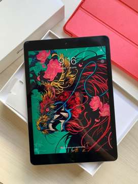 iPad 7Th Gen 32 Gb Retina - Tocuh iD Con todo