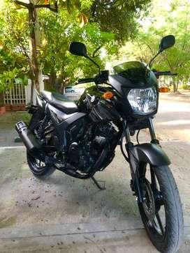 Vendo SZ RR 150 2020
