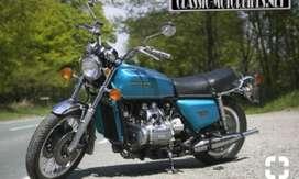 Venta moto clasica