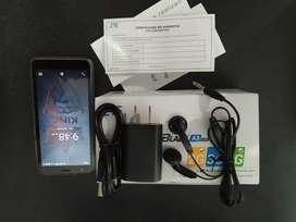 Celular ZTE BLADE A3 LITE 32GB