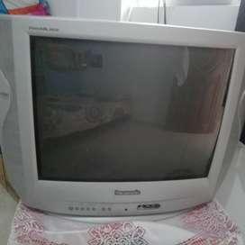 """Se Venden dos televisores 21"""" perrfecto estado"""