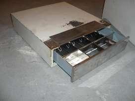 caja para comercio