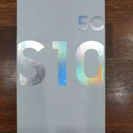 SAMSUNG S10 PLUS 5G 512gb M&M comunicaciones