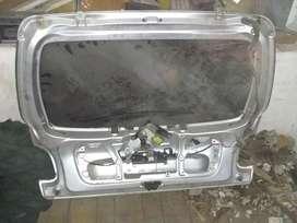 Portón para Peugeot 206