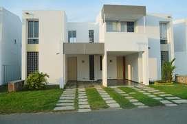 Vendo Casa Condominio Cedros El Castillo