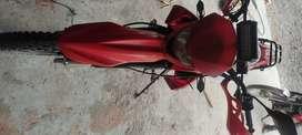 Vendo moto motor1 250