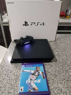Play station 4 1 tb