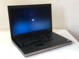 Portaril Dell Corporativo 17' Intel Core i7