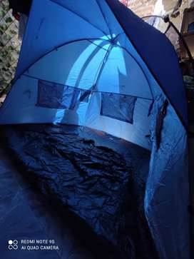 Se vende carpa camping