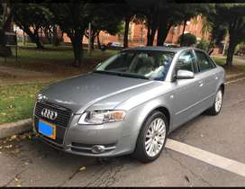 Audi A4 Luxury 1.8 Impecable