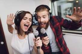 Cursos de Canto, Instrumentos y Música, presenciales y Online