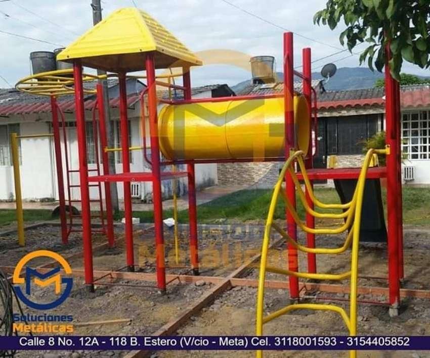 Parques Infantiles 0