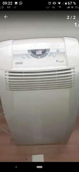 Venta, aire acondicionado usado
