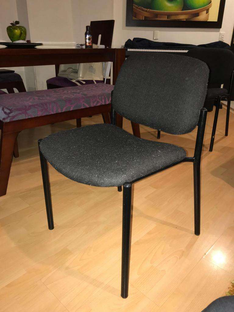 4 sillas en girardot 30 mil c/u 0