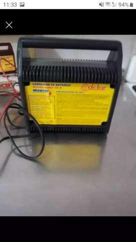 cargador de batería marca dólar