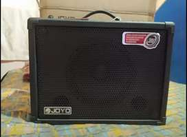 Amplificador Joyo Dc - 30 / 30W