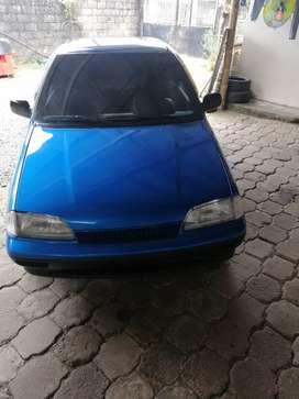 Vendo Suzuki forsa 2