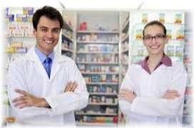 Vendedor Farmacia