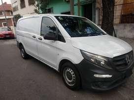 Mercedes Benz Vito Furgón CDi 1.6