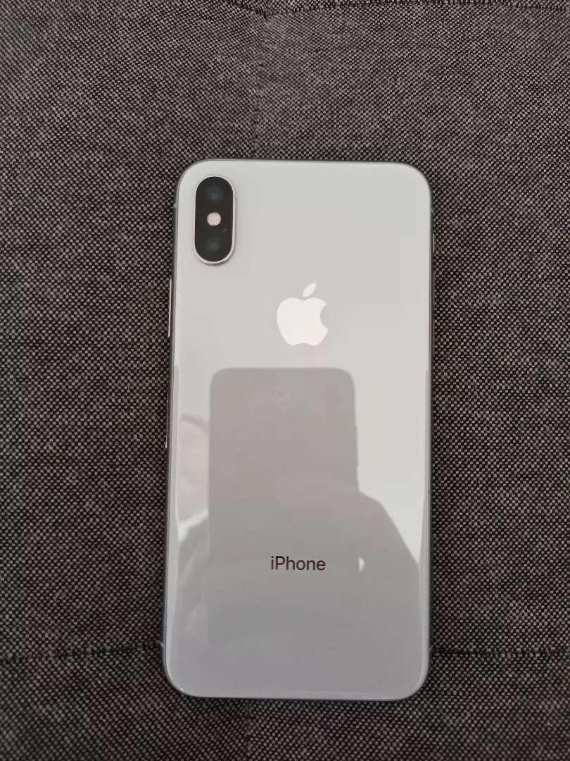 iPhone x 64 GB leer descripción 0