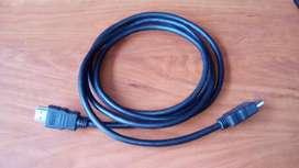 Cables HDMI 1080p